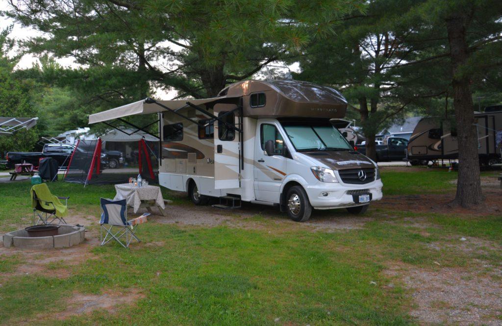 Unser Caravan